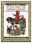 Name Attilas In Der Sage
